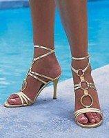 История возникновения обуви.