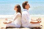 Йога как способ укрепить отношения