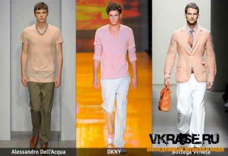 Как нужно сочетать цвета одежды для мужчин?