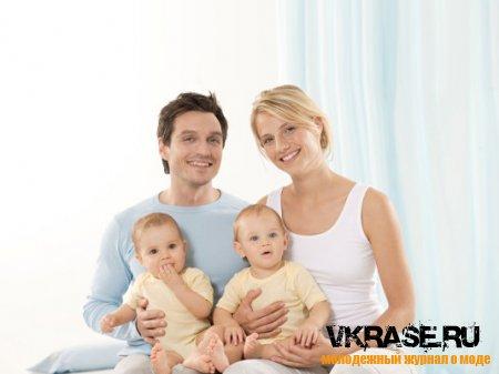 10 секретов счастливой семьи