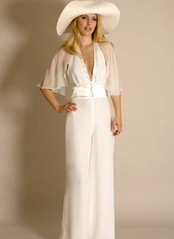 Модные женские свадебные платья лета 2010 - Женский журнал IN JOY