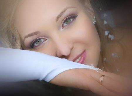 Свадебный макияж: как сохранить его на весь день