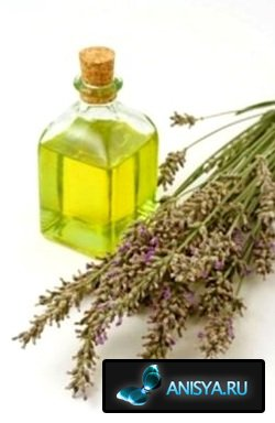 Как лечиться запахами?