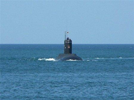 Ко Дню моряка-подводника