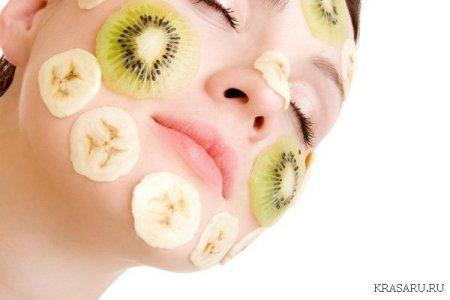 Проблемная жирная кожа - маски для жирной проблемной кожи, камедоны